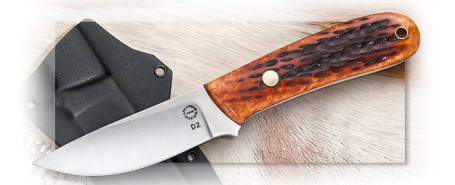 View Dozier Made Knives