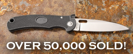 Our all-time most popular knife