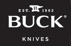 Buck Knives - Logo