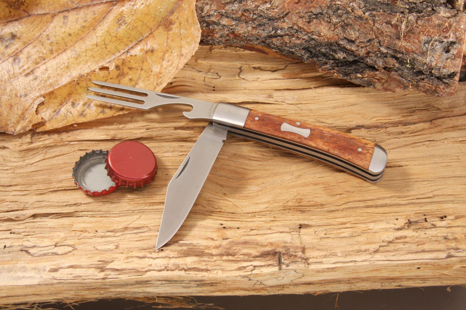 Super Automatic Nato Knife