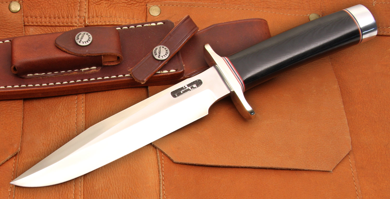 Blade Grinds   AGRussell com