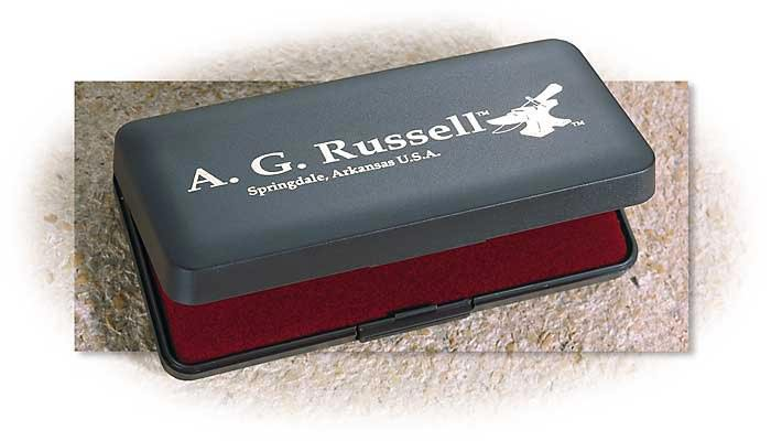 A.G. Russell™ Presentation Box