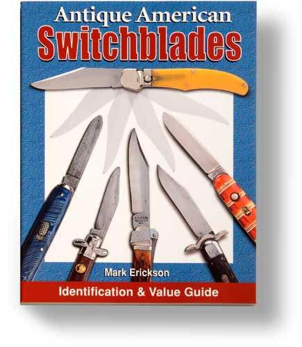 Antique American Switchblades
