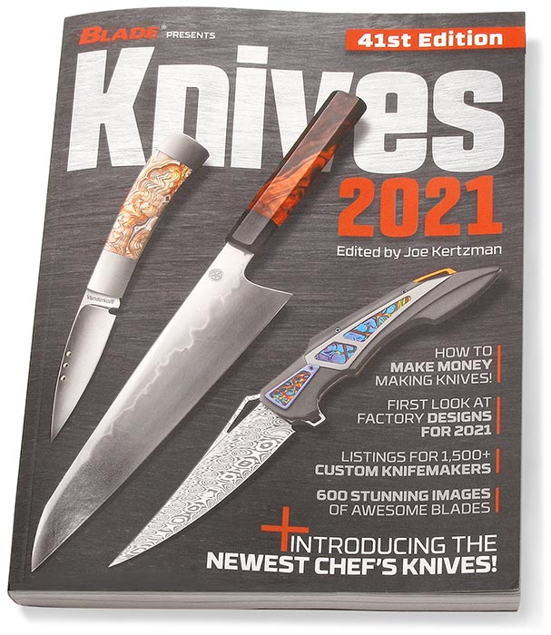Knives Annual 2021