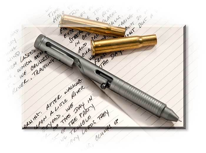 .45 Caliber Tactical Pen