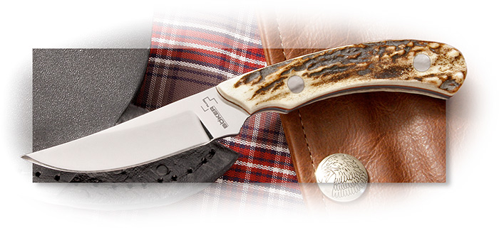 Boker Plus Cowboy Crossdraw