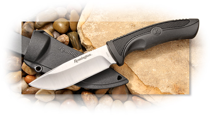 Remington Sportsman Fixed Blade