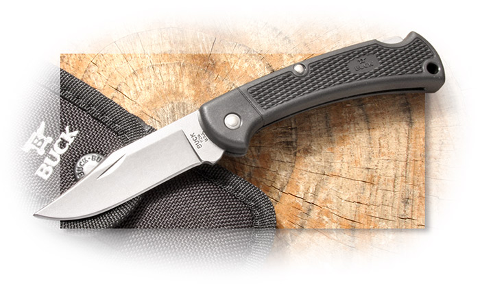 Buck 112 Ranger LT Knife