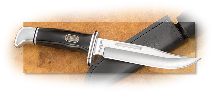 Buck Model 119 Special 75th  Anniversary Edition