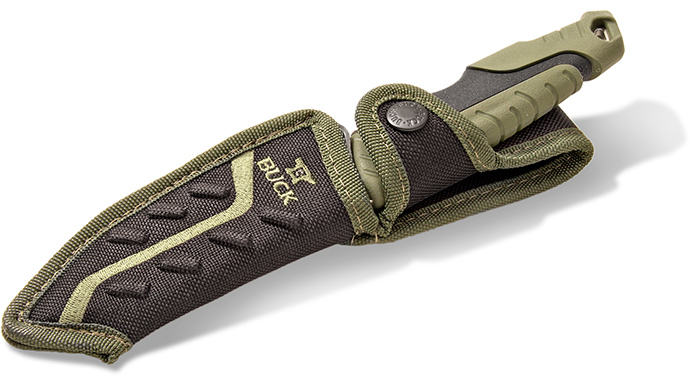 Buck Large Pursuit Fixed Blade