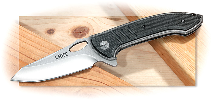 Columbia River Knife and Tool AVANT-TAC