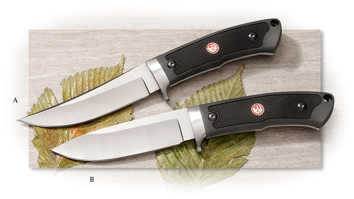 CRKT® Ruger® Fixed Blade Hunters