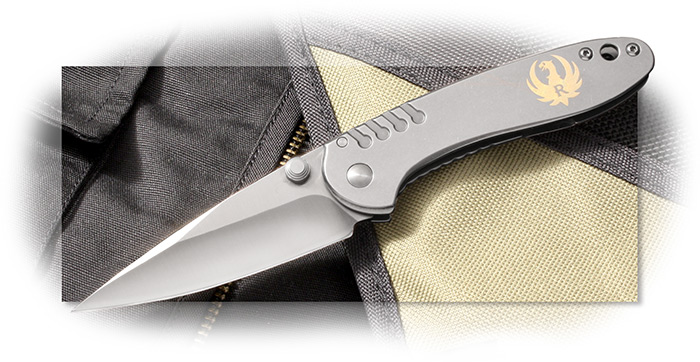 CRKT Ruger Over-Bore