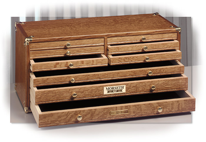 Gerstner Morseth Anniversary Chests