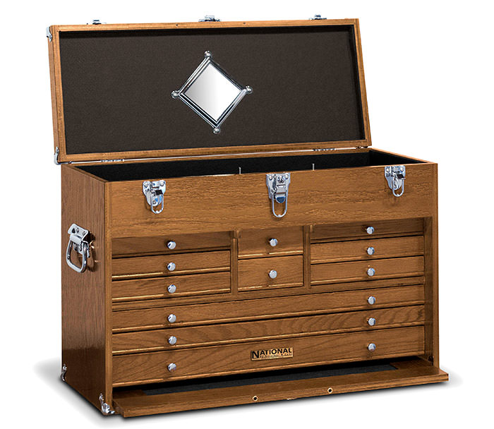 Large Gerstner National Chest