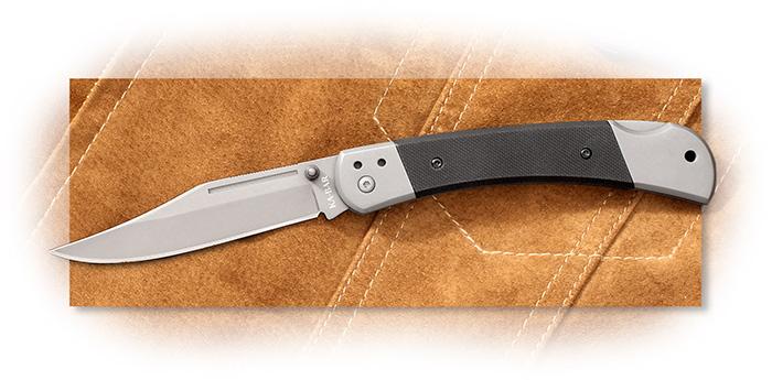 Ka-Bar Folding Hunter