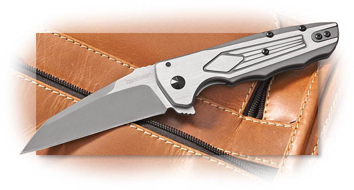 Kershaw Deadline Folder