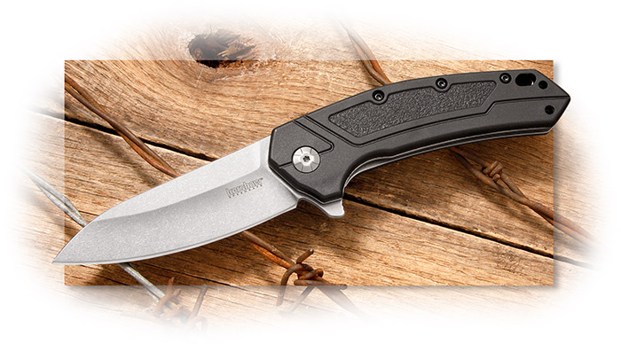 Kershaw Rove Folder