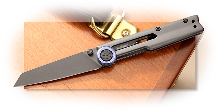 Kershaw Decibel