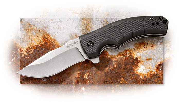 Kershaw Valmara Folder