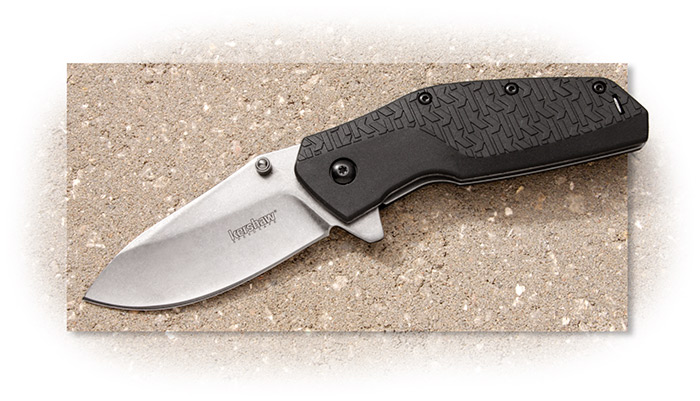 Kershaw Swerve Folder