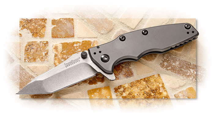 Kershaw® Shield