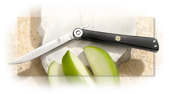 shun personal steak knife - Shun Knife