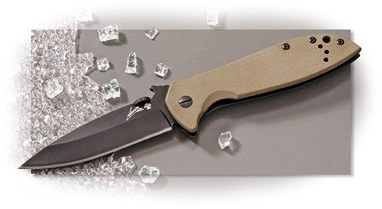 Kershaw Emerson CQC Knives