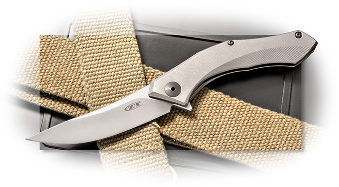 Zero Tolerance Knives | AGRussell com