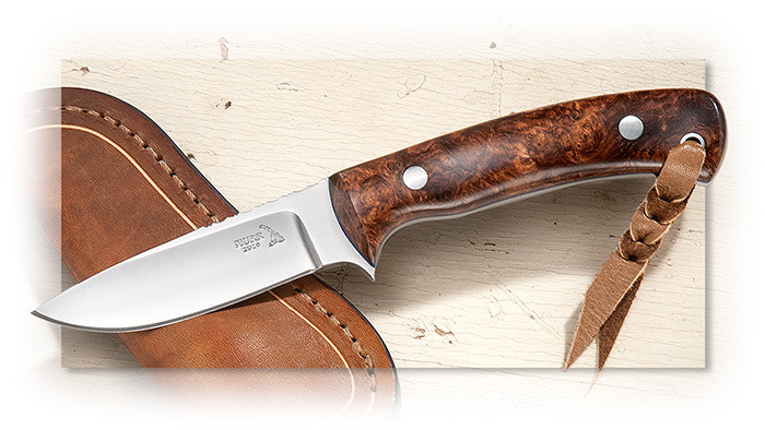Keith Murr Model C6 Hunter with Rosewood Burl