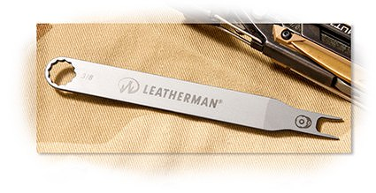 Leatherman MUT Wrench Tool