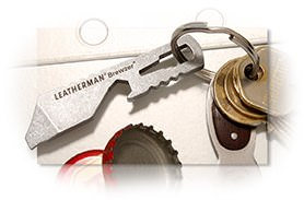 Leatherman Brewzer Bottle Opener