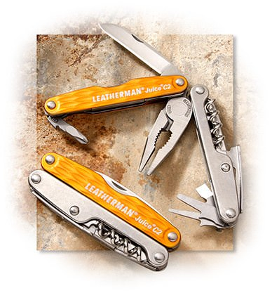 Leatherman Juice Inferno C2