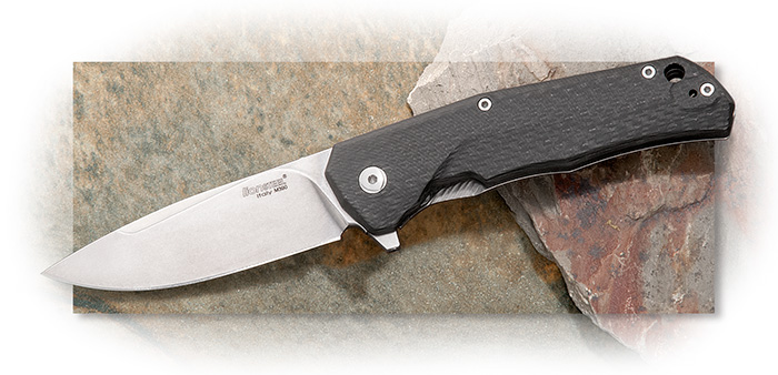 Lion Steel T.R.E. - Carbon Fiber
