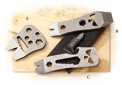 Maserin Multi Purpose Tools