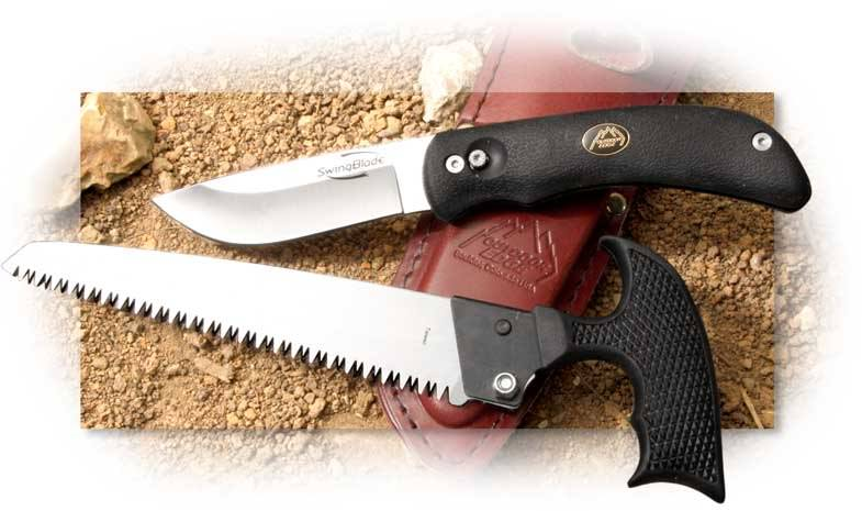 Outdoor Edge® Swingblade-Pak™