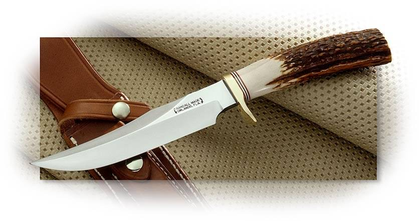 Randall Model 12 Little Bear Bowie
