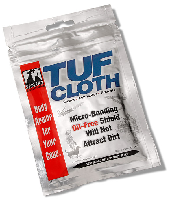 TUF-CLOTH