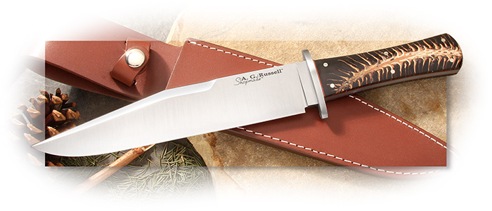 All Knives | AGRussell com