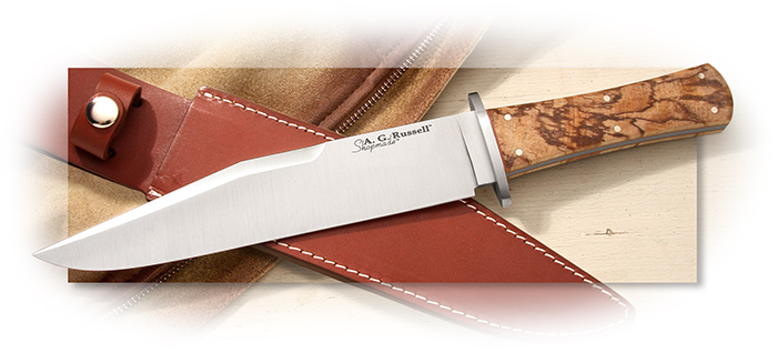 All Knives   AGRussell com