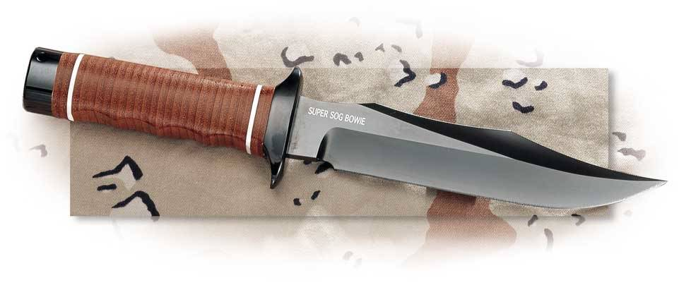 SOG Bowie II | AGRussell com