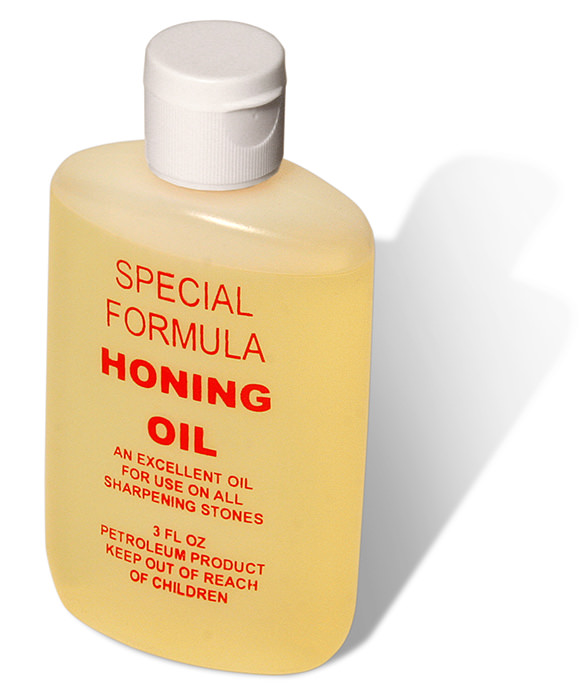 Washita Honing Oil