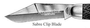 Clip Blade, Sabre