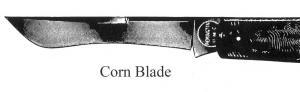Corn Blade
