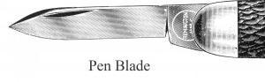 Pen Blade