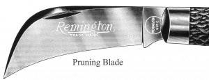 Pruning Blade