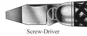 Screw-Driver