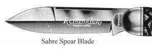 Spear Blade, Sabre