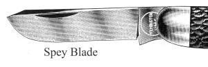 Spey Blade