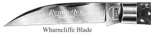 Wharncliffe Blade